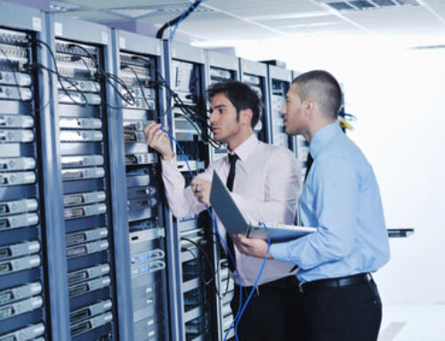 IT support services in Egypt